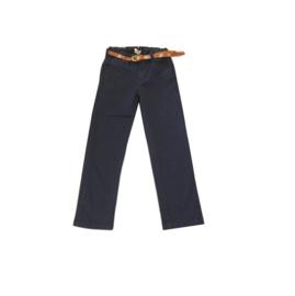 081 RedSoul broek  blauw maat 170-176