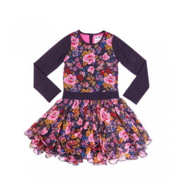 0001 LoFff  Z8208-01 jurk