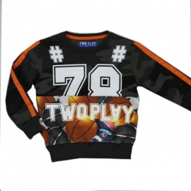 0001 Two Play sweater print