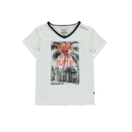 01 Bomba T-shirt vamos B16-223