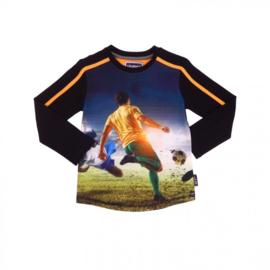 0001  Legends22 shirt 19-2281