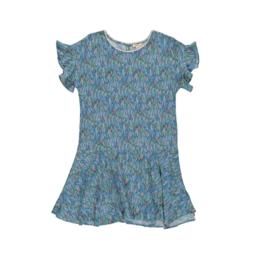 121 Bellerose jurk loved maat 152
