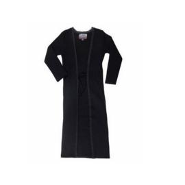1 LavaLava vest hope zwart 17-205