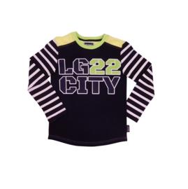 020  Legends22 Shirt Roman Darkblue green 20-322