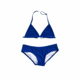 Just Beach Pear Blue Rebel bikini
