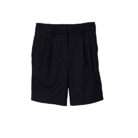 050 Little Remix  zwarte short maat 10