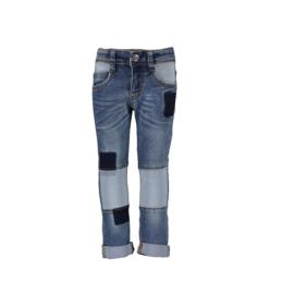 001 Blue Seven jeans 890542 maat 98