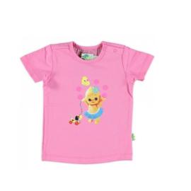 01 XS Feet roze T54X4 shirt 62