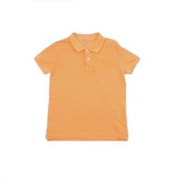 06  Pepe Jeans polo shirt  maat 116