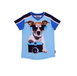 00014 Legends22 Shirt Paul blue 20-362