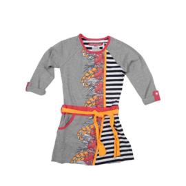 0001 LoveStation 22 jurk  Yara 17-130
