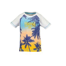 00002 Blue Seven shirt  dessin  802203