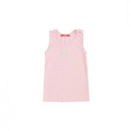 0001 Hanssop hemd roze maat 92
