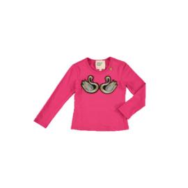 001 Mim-Pi 103 Shirt Roze