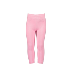 00001 Blue Seven legging  capri zacht roze