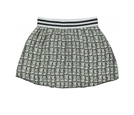Bomba G16-506 Crushed skirt