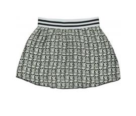 00011 Bomba G16-506 Crushed skirt