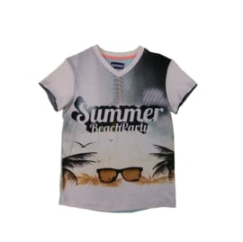 000 Legends22  Shirt Beachparty 19-138