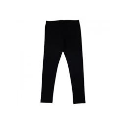 01 Happy Legging full length - Zwart HP-17 -134
