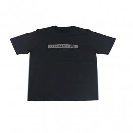 16 Henri Lyod zwart shirt maat S voordeel
