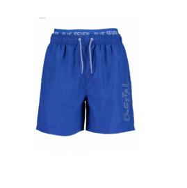 00006 Blue Seven zwemshort blauw 646557