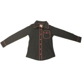 0003 LoFff  Z8242-01 blouse