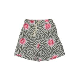 0001 Koeka short zebragroen/roze 2020/36-010 maat 86