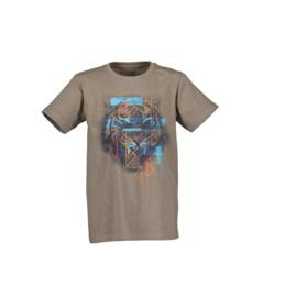 000 Blue Seven shirt 602726