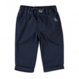 0001 S&D le chic broek blauw 22118600 maat 62