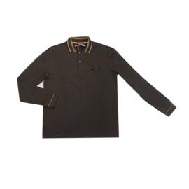 JC de Castelbajac shirt maat M