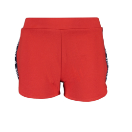 0005 Blue Seven short rood  533062