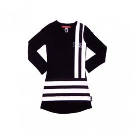 004 Lovestation22 jurk  19-298 Stripes