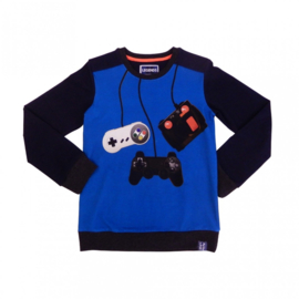 0001  Legends22 shirt controllers  19-235