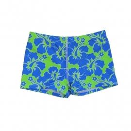 Just Beach jongens zwembroek blauw Seagul