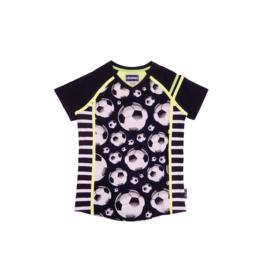 00010  Legends22 Shirt Rick darkblue-white 20-314