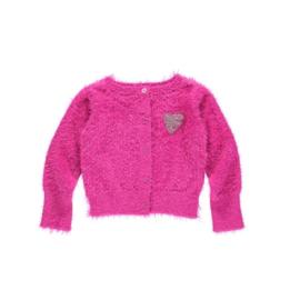 01 Bomba vest roze K16-241