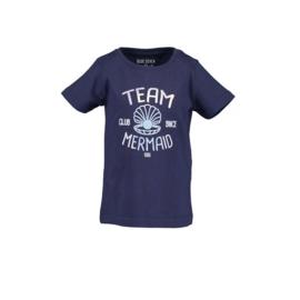 000032 Blue Seven shirt blauw 702176