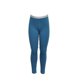 00000 LoveStation22 legging sea blue 9113-52