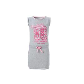 0001 Just Beach Jogging jurk Ecuador grijs