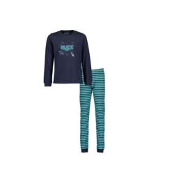 08 Blue Seven pyjama 687504 maat 128
