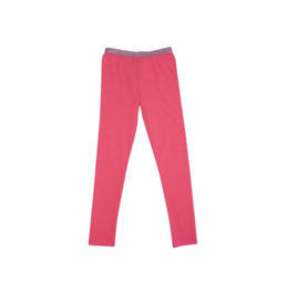 00001 LoveStation 22  Legging  -neon pink  9113-37 A