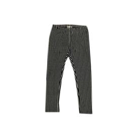 004 LoFff legging streep zwart z9113-17