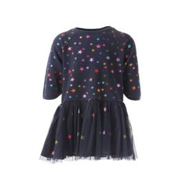 01 Stella MC Cartney jurk 422153 maat 140