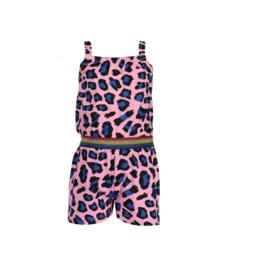 00003 Blue Seven jumpsuit roze 728510