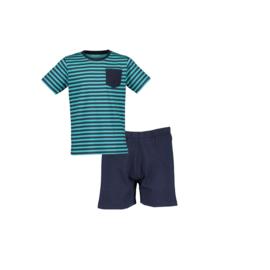 08 Blue Seven pyjama 687502 maat 128