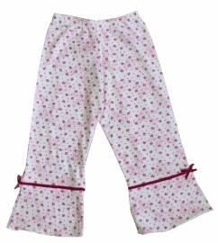 04 Hanssop pyjama broek maat 104