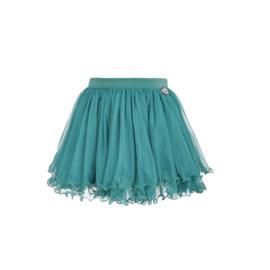 0000  LoFff petticoat  groen  Z8533-64