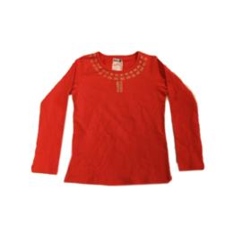 1 LoFff  Z8045-01  shirt red