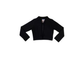 004 LoFff Jacket -Black- Z8046-03