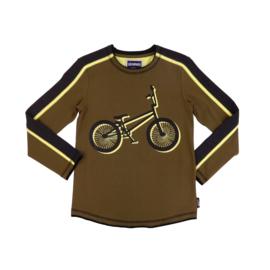 1  Legends22 shirt Beat the best kaki 19-208
